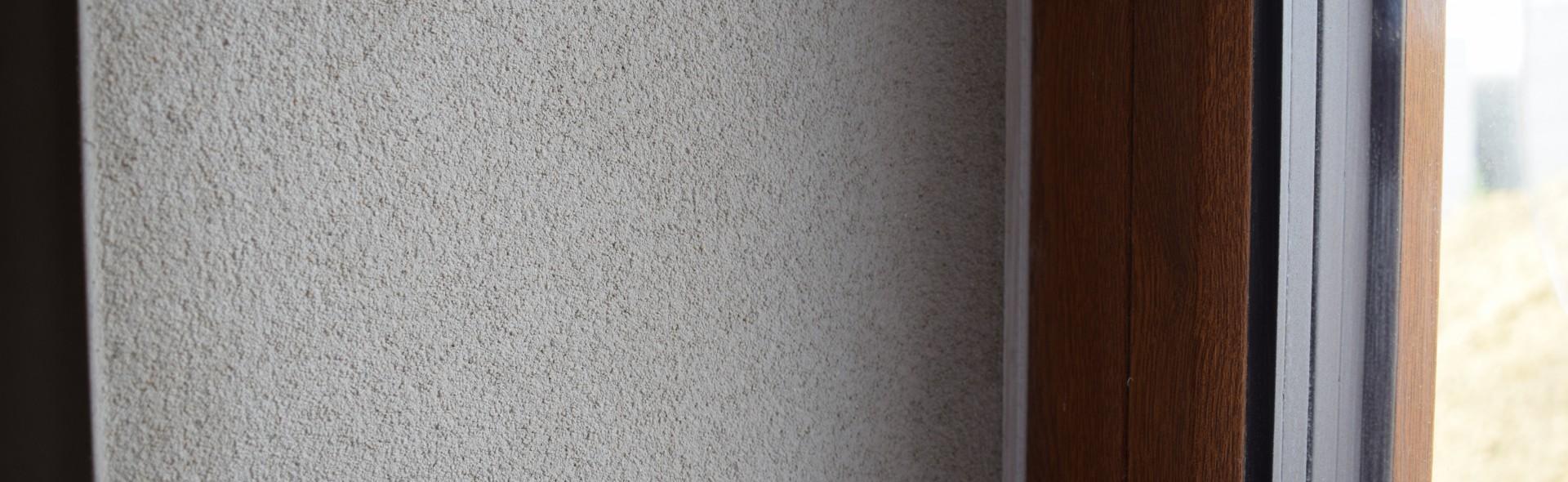 Vápenno cementové omietky